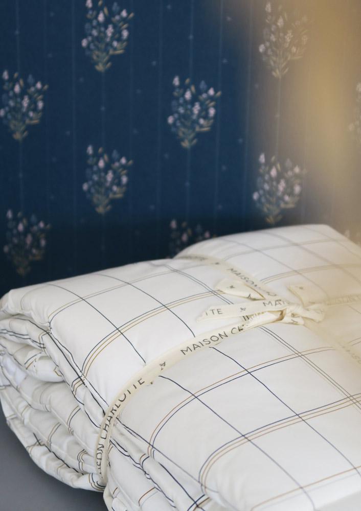 Tour de lit Saint-Honoré Maison Charlotte