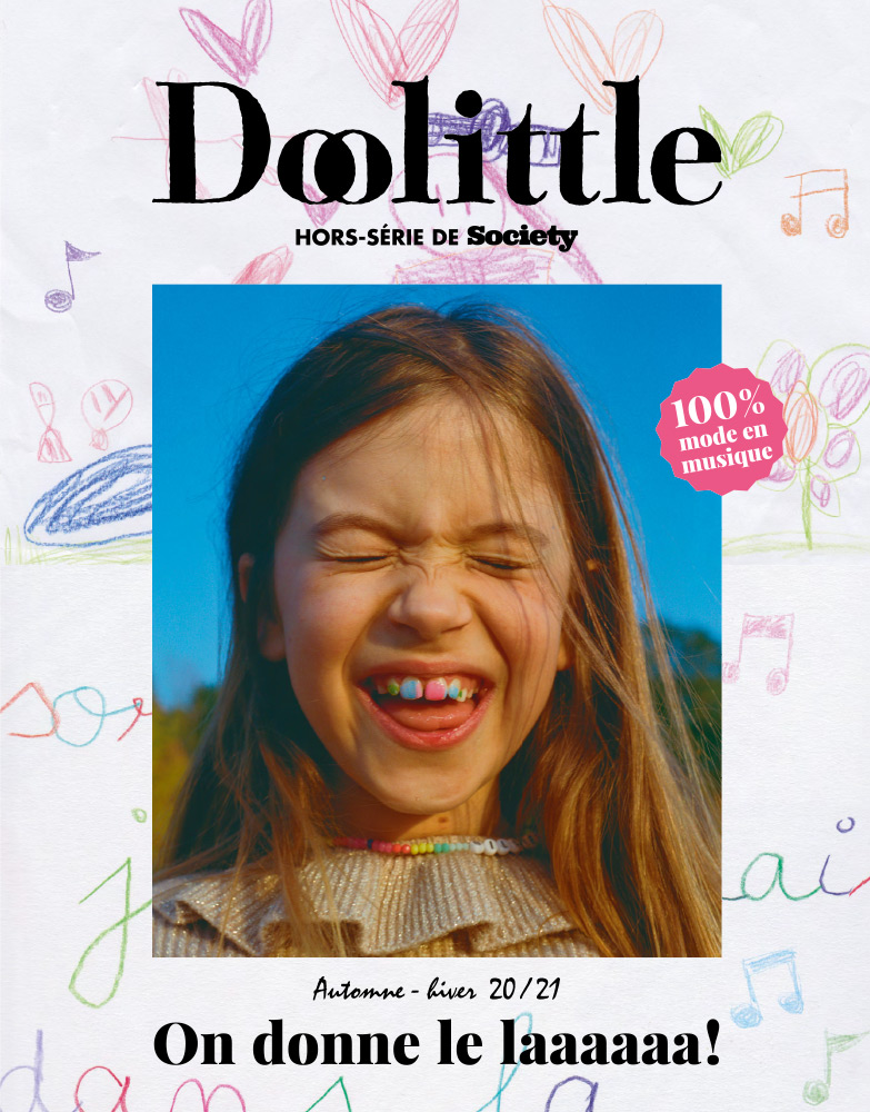 Doolittle Automne Hiver 20/21