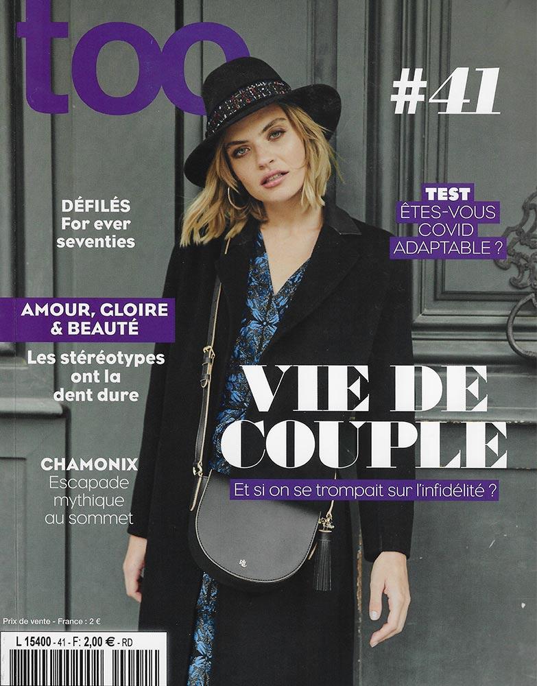 Too magazine automne 2020