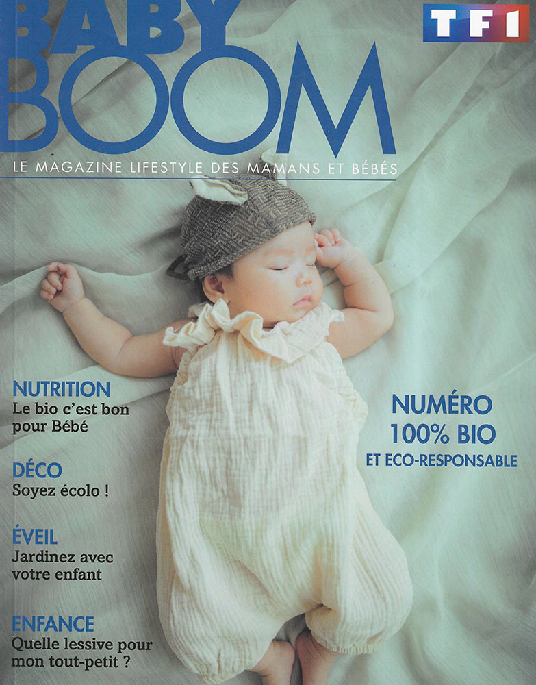 Baby boom Été 2021
